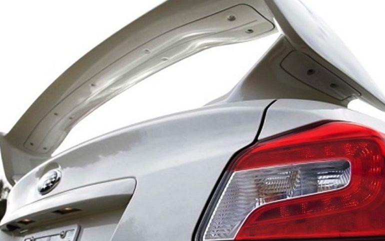 Aneka Spoiler Mobil dan Variasi Body Mobil yang Perlu Diketahui