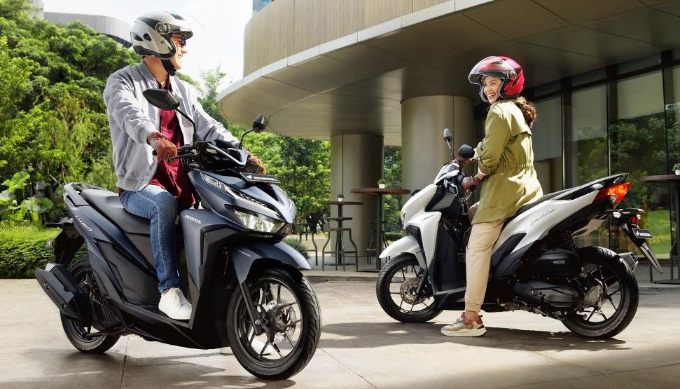 Cara Bore Up Harian Honda Vario 125cc Menjadi 170cc, Performa Optimal & Semakin Kencang