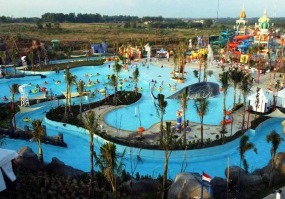 Pilihan Tempat Wisata Keluarga di Surabaya untuk Liburan dan Tamasya