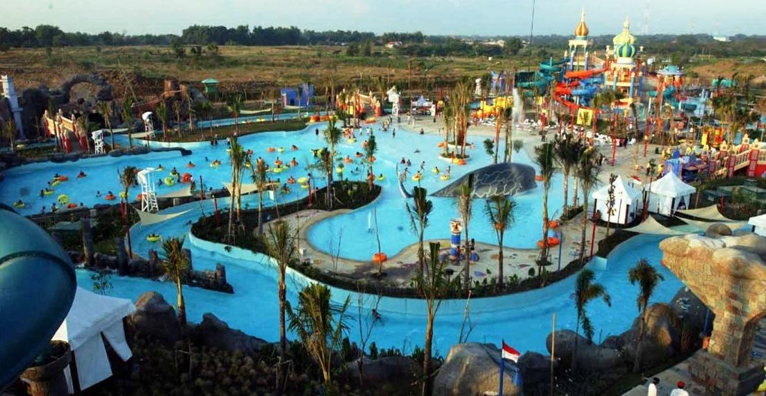 6 Pilihan Tempat Wisata Keluarga di Surabaya untuk Liburan dan Tamasya