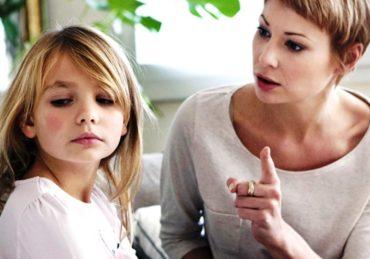 Tips Menghukum Anak Tanpa Meruntuhkan Harga Diri Mereka