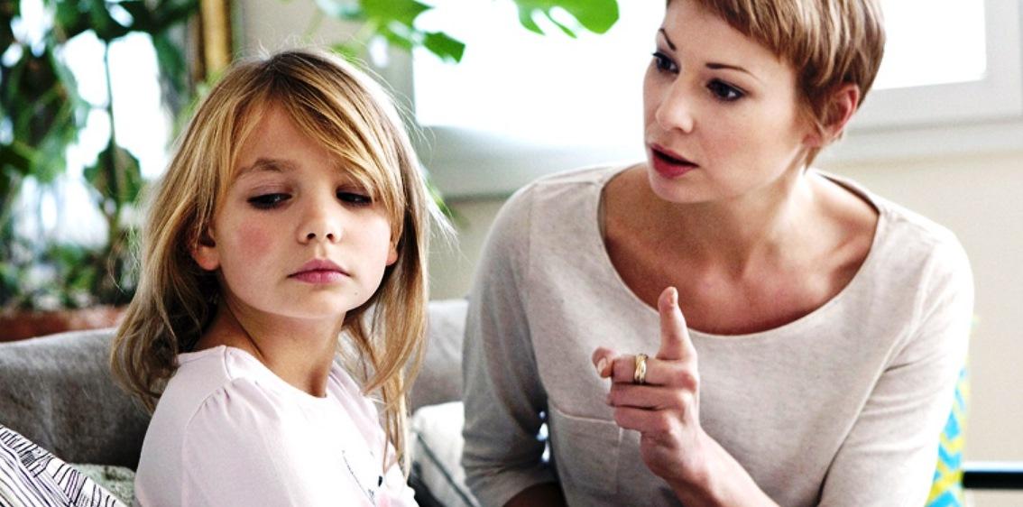 6 Tips Menghukum Anak Tanpa Meruntuhkan Harga Diri Mereka