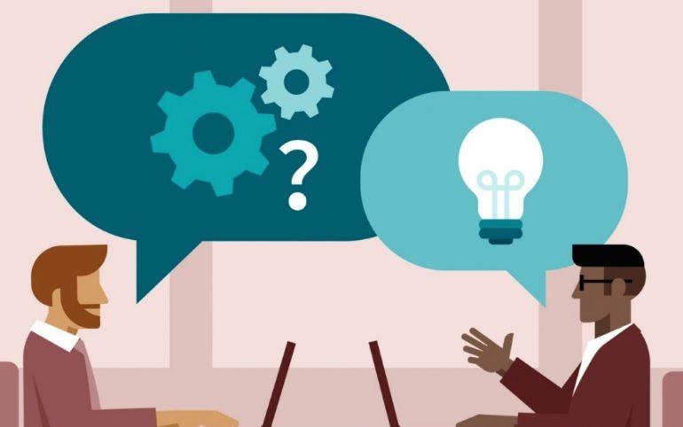 Cara Meningkatkan Kemampuan Komunikasi di Dunia Kerja dengan Mudah dan Efektif