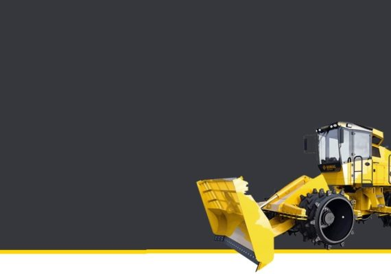 Dapatkan Soil Compactor Bomag BW211D – 40SL di United Tractors
