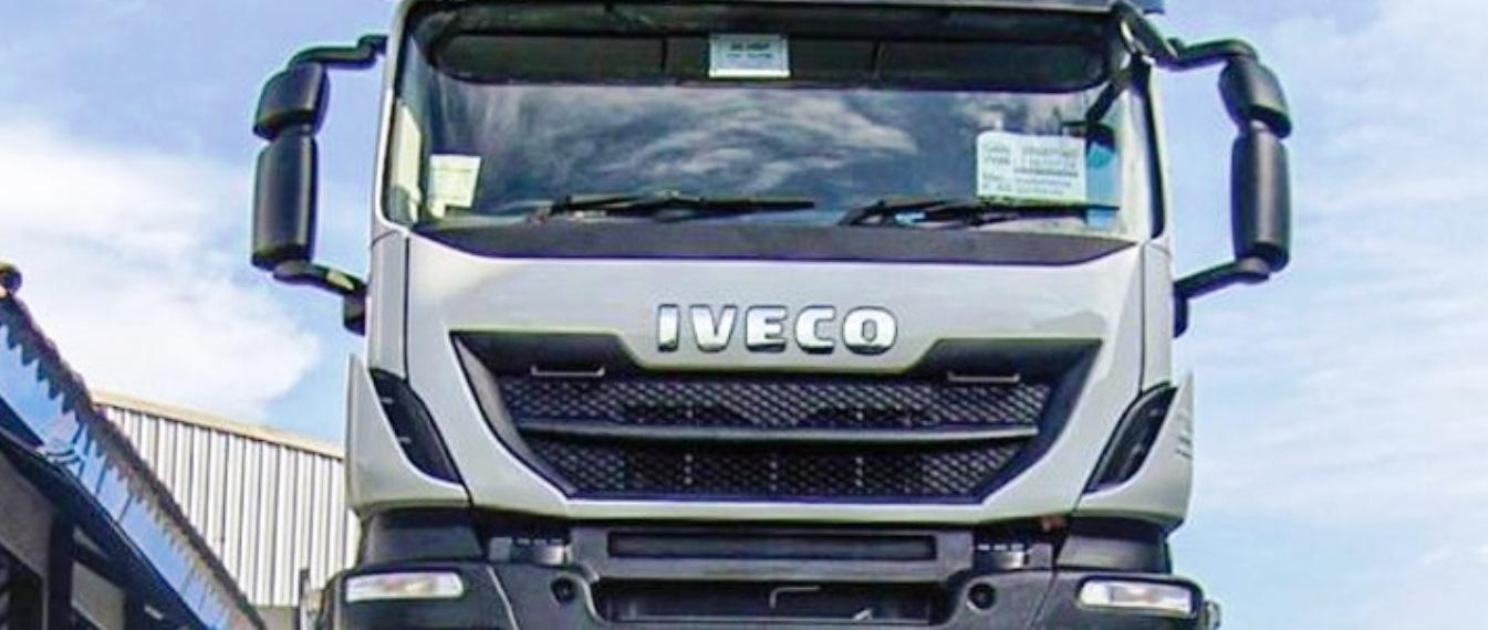 IVECO: Truk Alat Berat Andalan Transportasi Pertambangan