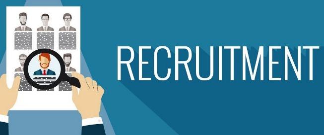 Langkah langkah Proses Recruitment