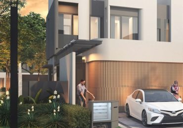 Mau Mencari Rumah Modern yang Asri dengan Akses Tol Premium Desari Ke Shila at Sawangan Saja