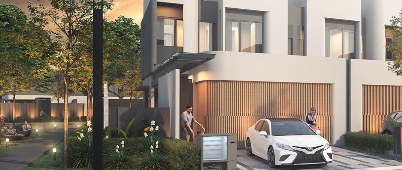 Mau Mencari Rumah Modern yang Asri dengan Akses Tol Premium Desari? Ke Shila at Sawangan Saja!